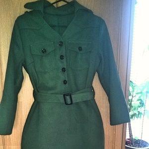 Dresses - Vintage syle bodycon pencil dress